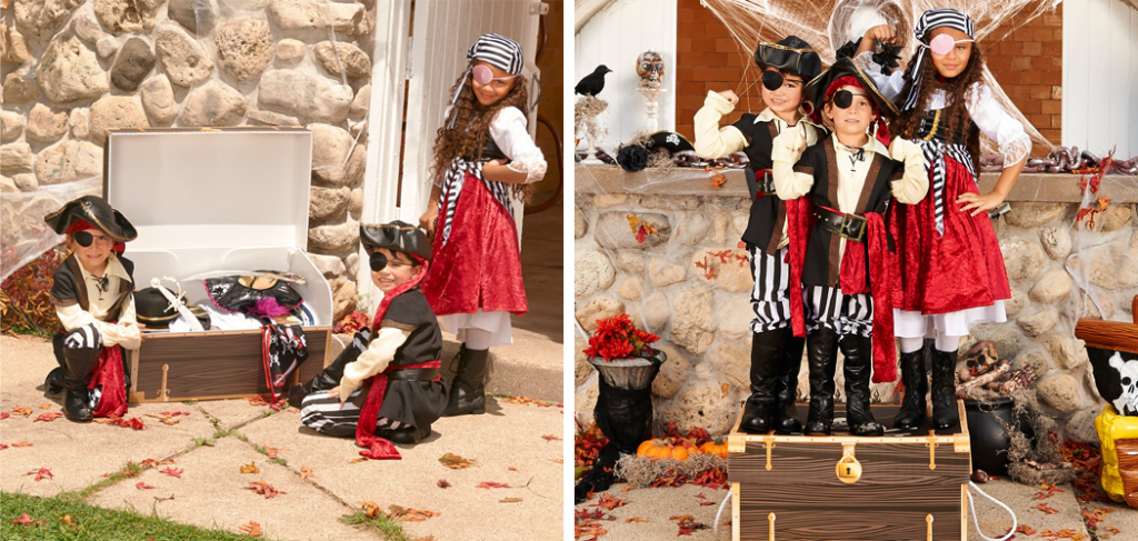 The Best Kids Costume Ideas For Birthday Parties