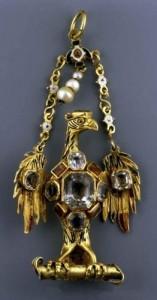 Spain_Eagle_pendant