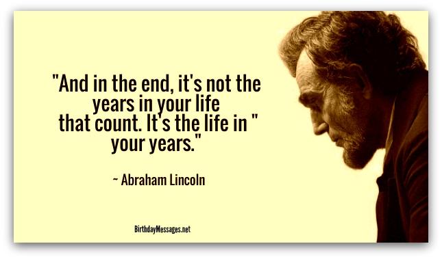 Motivational Birthday Quotes