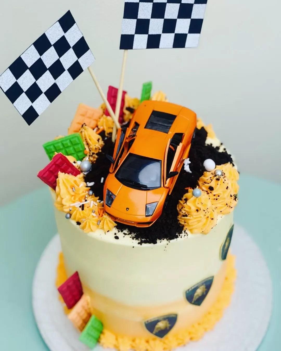 20 Best 2nd Birthday Cake For Baby Boy Of 2021