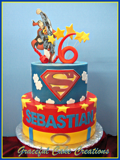 Supergirl Superman Birthday Party Ideas Birthday Party