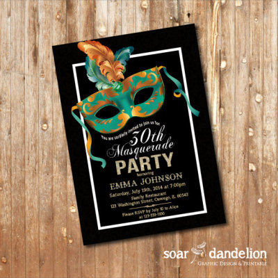 Masquerade Birthday Party Ideas Birthday Party Ideas Themes