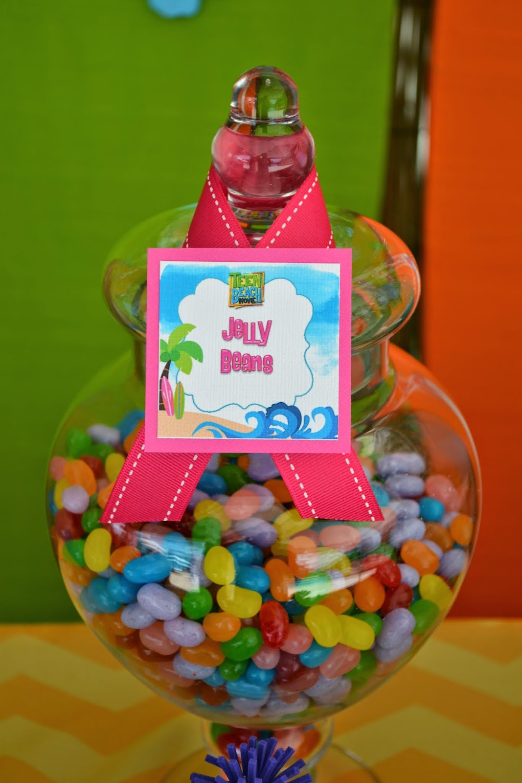 Teen Beach Movie Birthday Party Birthday Party Ideas