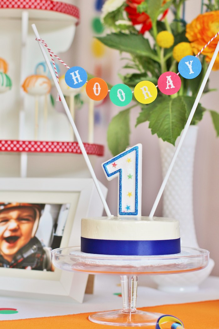 Primary Color Birthday Party Birthday Party Ideas Amp Themes