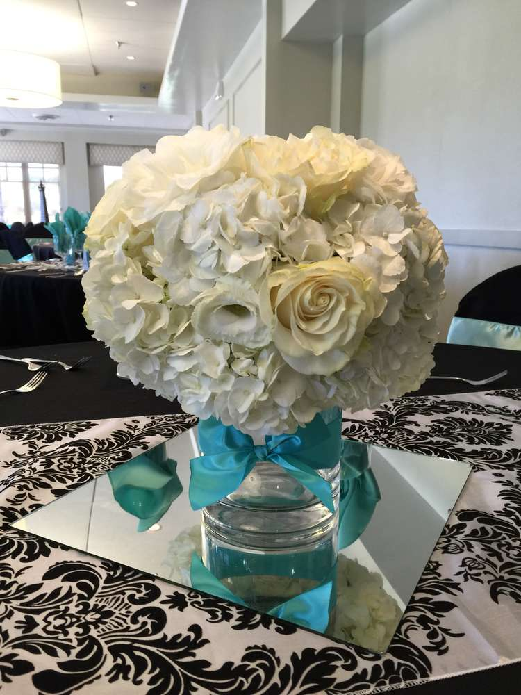 Baby Shower Centerpieces For Boys