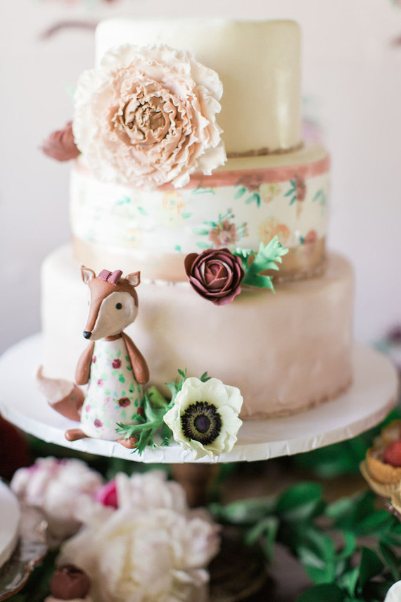 Bridal Party Invitation Ideas