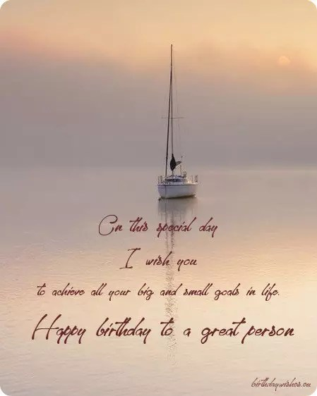 Top 40 Short Birthday Wishes And Messages With Images