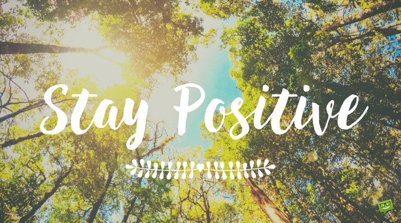 77 Positive Quotes To Get You On The Bright Side