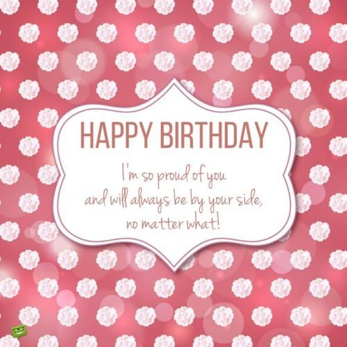 Happy Birthday Daughter Wishes For Girls Of All Ages