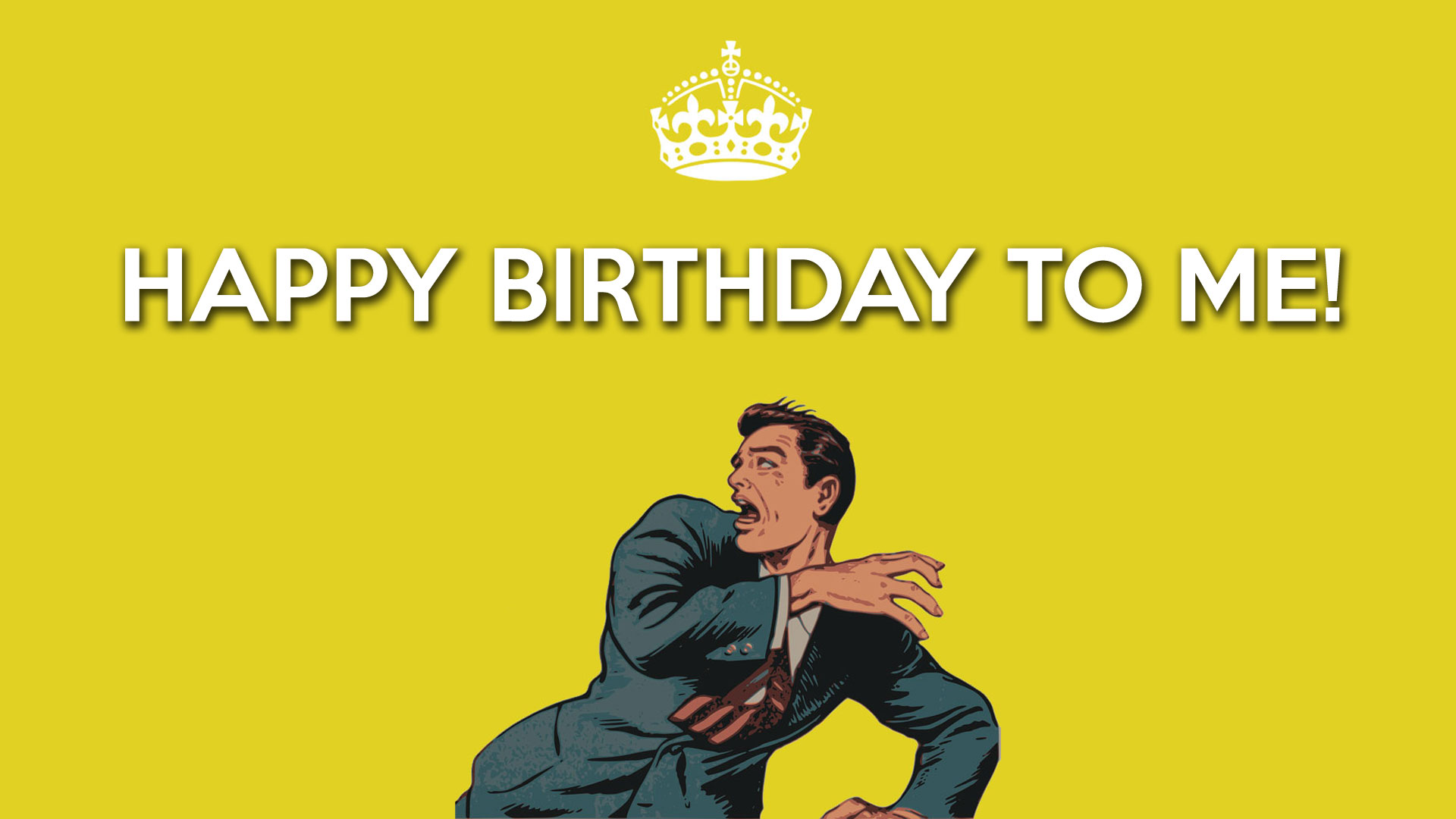 Happy Birthday To Me 102 Birthday Wishes For Myself