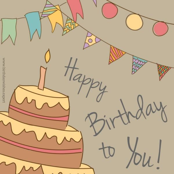 200 Free Birthday Ecards For Friends And Family