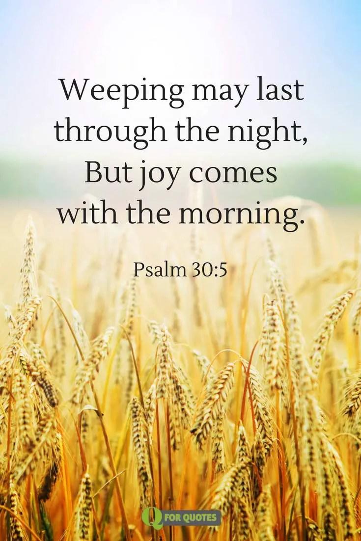 Inspiring Good Morning Prayers Blessings And Bible Verses