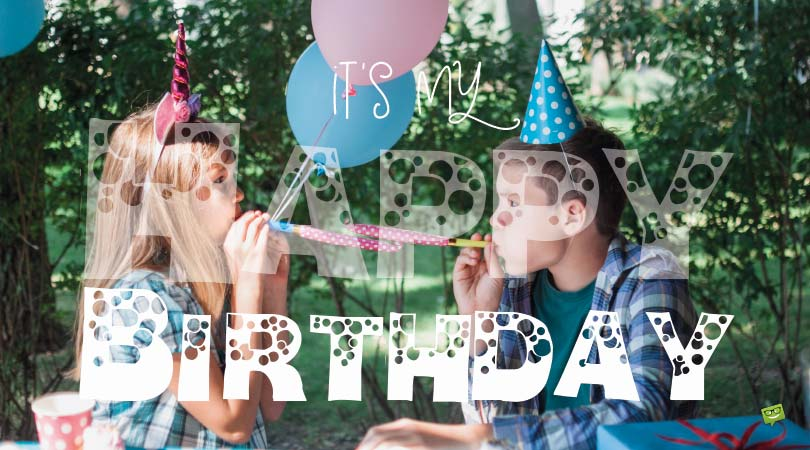 Happy Birthday To Us Wishes For Those Born On The Same Day