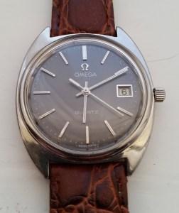 1979 Omega Quartz