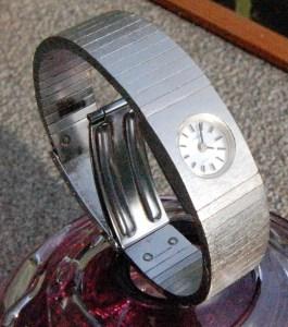 1970 Tissot Stylist ladies bracelet watch
