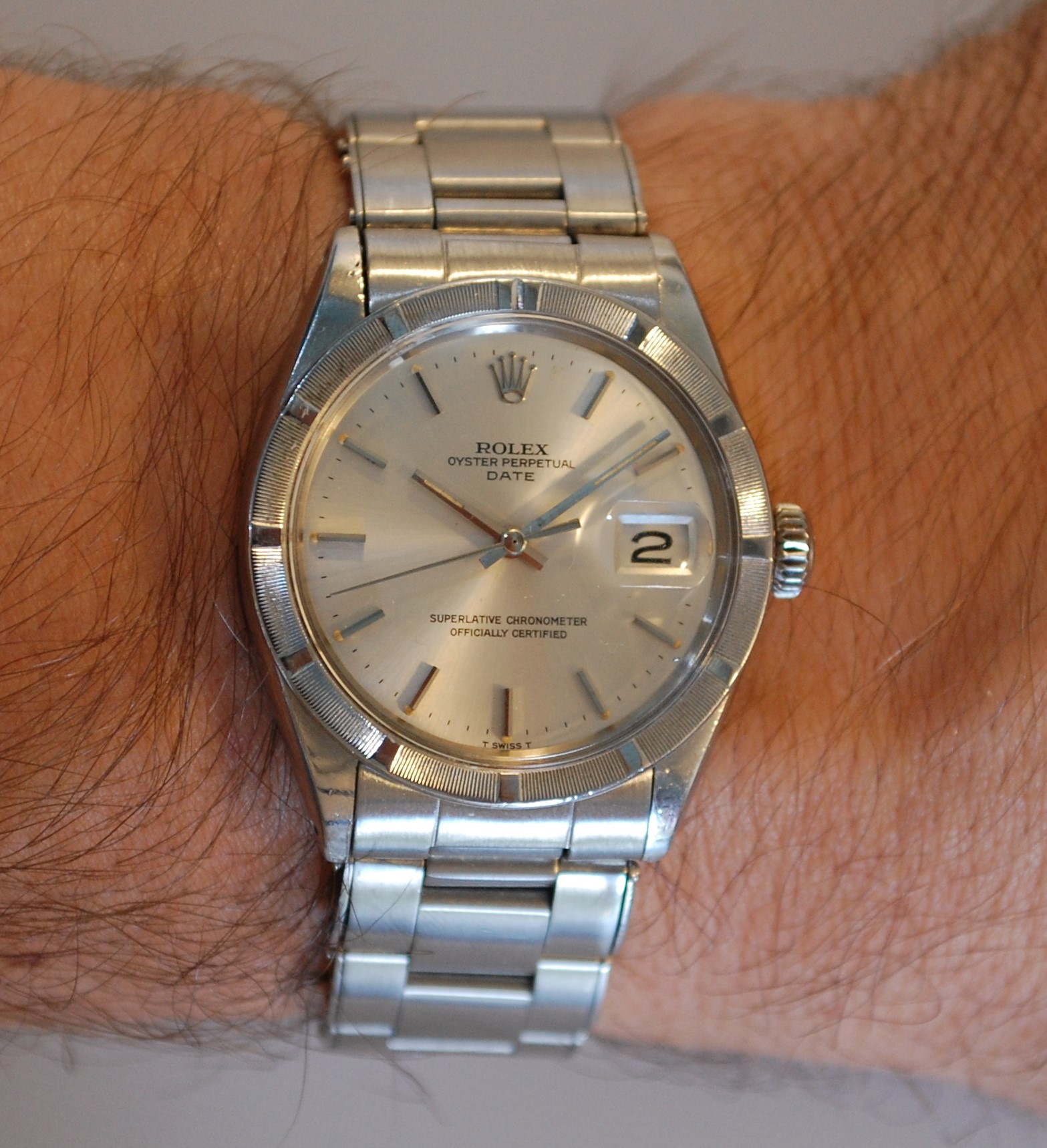 watches rolex steel dial red watch products watchguynyc grape sample ladies oyster roman perpetual