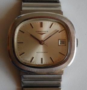 c1976 Longines Automatic