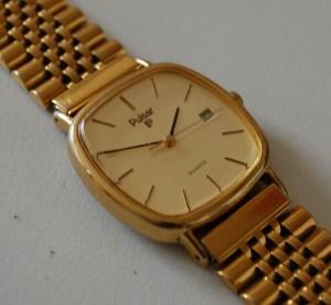 1984 Pulsar unisexquartz watch