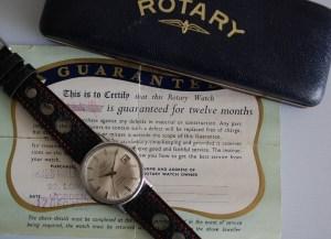 1968 Rotary Commodore
