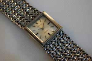 1966 Rolex Precision