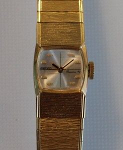 1970 Seiko Rainbow ladies watch