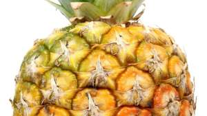 pineapples foods to induce labour