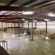 Pre Fab warehouse