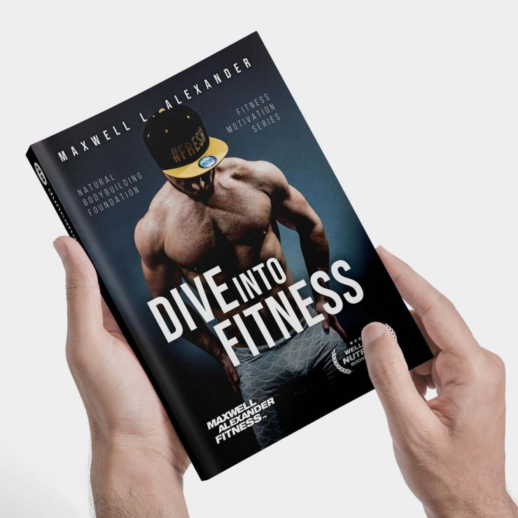Immerse yourself in fitness with Maxwell Alexander