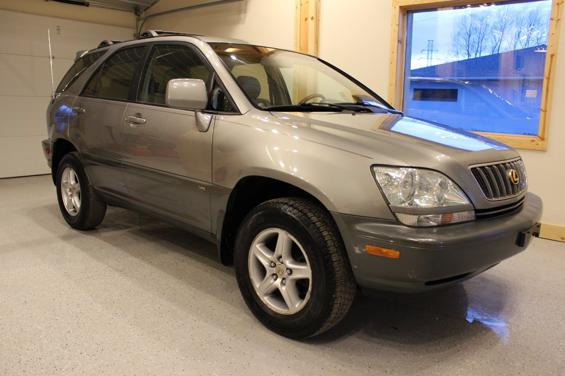 2001 Lexus RX 300 Biscayne Auto Sales