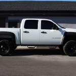2008 Chevrolet Silverado 1500 Lt Z71 Lifted Biscayne Auto Sales Pre Owned Dealership Ontario Ny