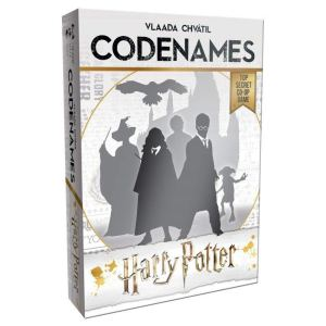 harry potter codenames game