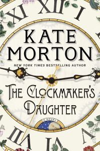 clockmaker's daughter by jane morton