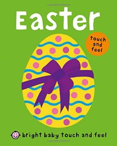 touch and feel easter roger priddy