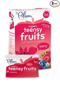 teensy fruits