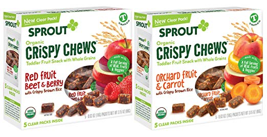 crispy chews