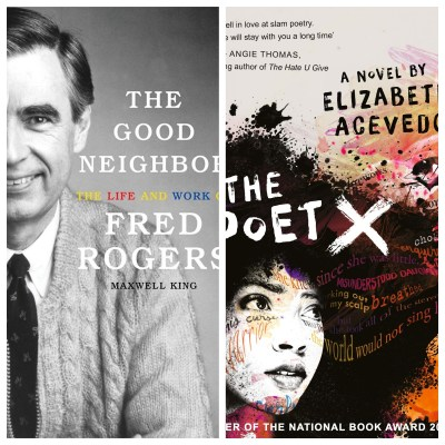 Book Reviews - The Good Neighbor and The Poet X