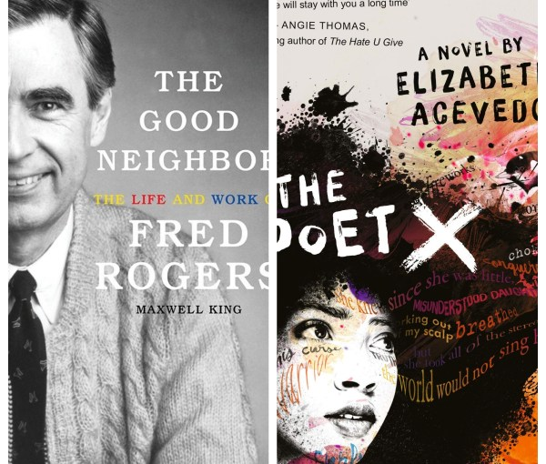 Book Reviews – The Good Neighbor and The Poet X