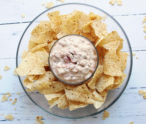 3 Ingredient Instant Pot Sausage Dip