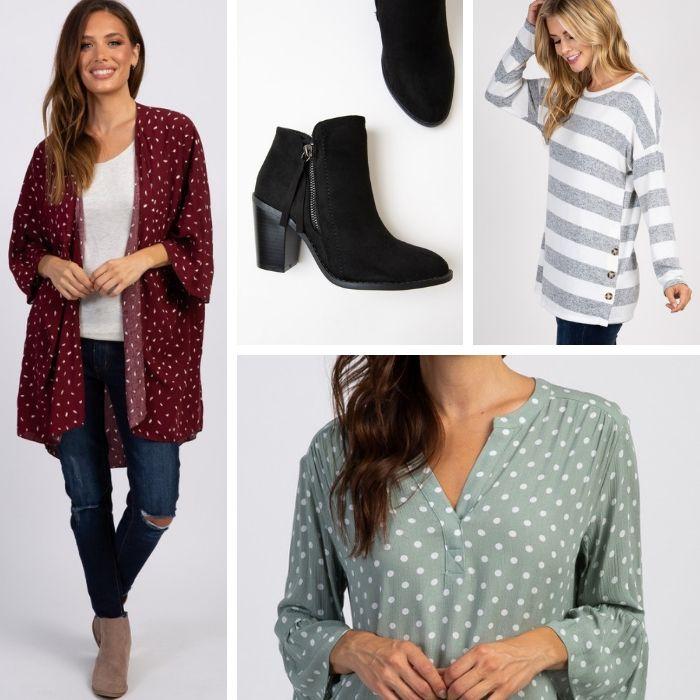 PinkBlush women's clothing favorites