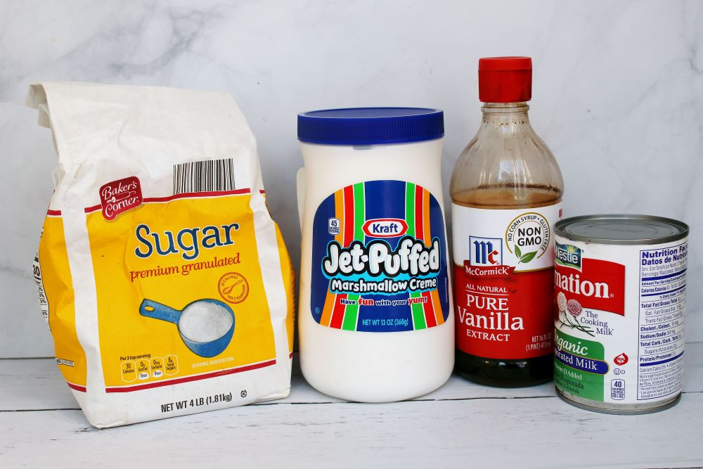 marshmallow creamer ingredients 1