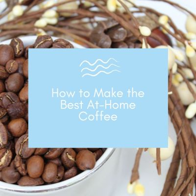 How to Make the Best At-Home Coffee - featuring Boca Java Coffee