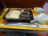 macau ferry meal