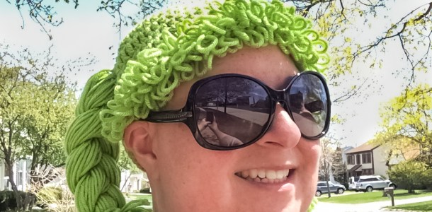 Accessorize! – May 3, 2015