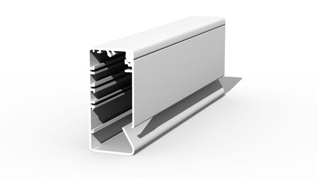 MKG130 klapgoot | BI Select Nederland wantgoten