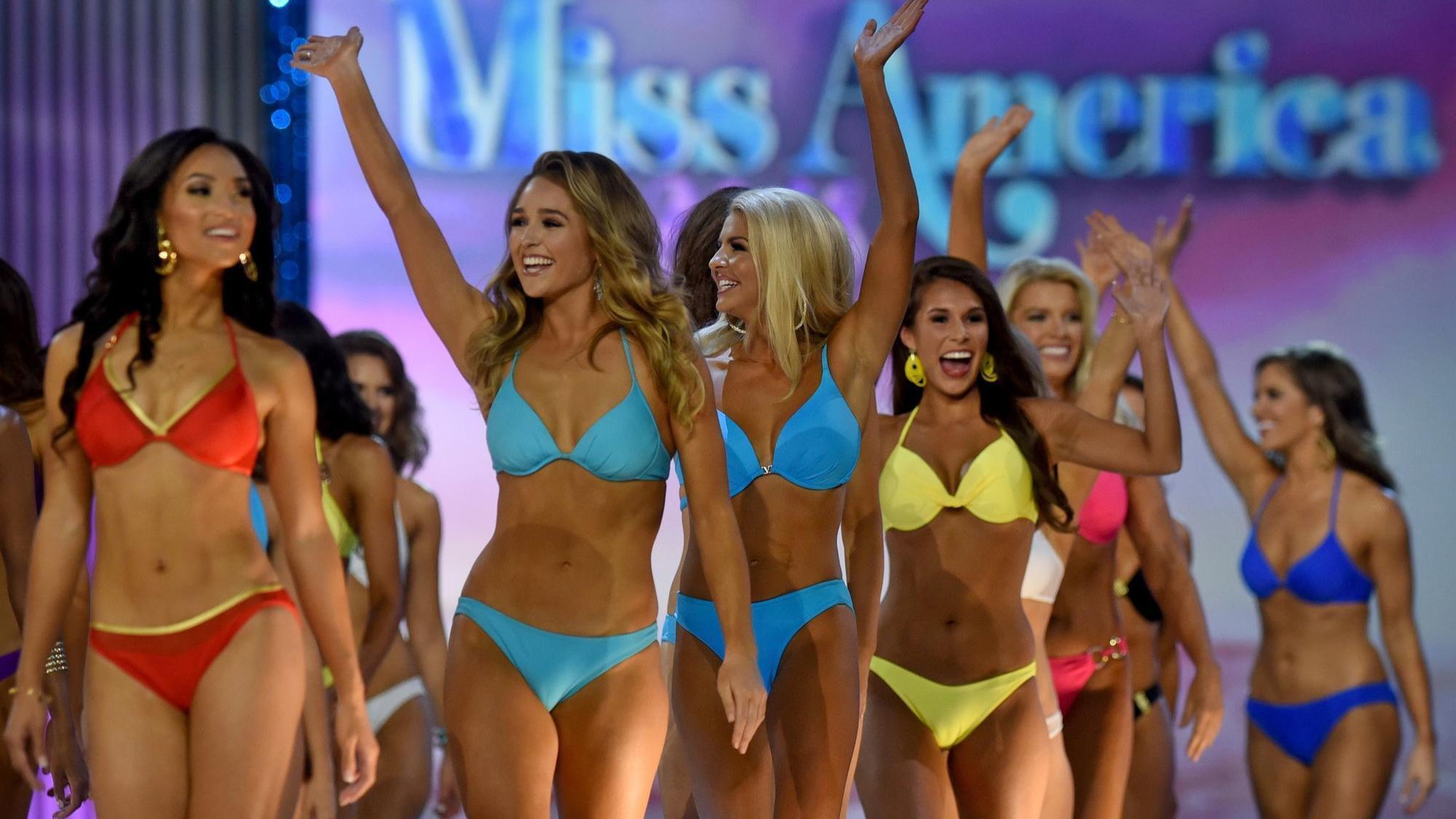 Mrs usa bikini video — photo 5