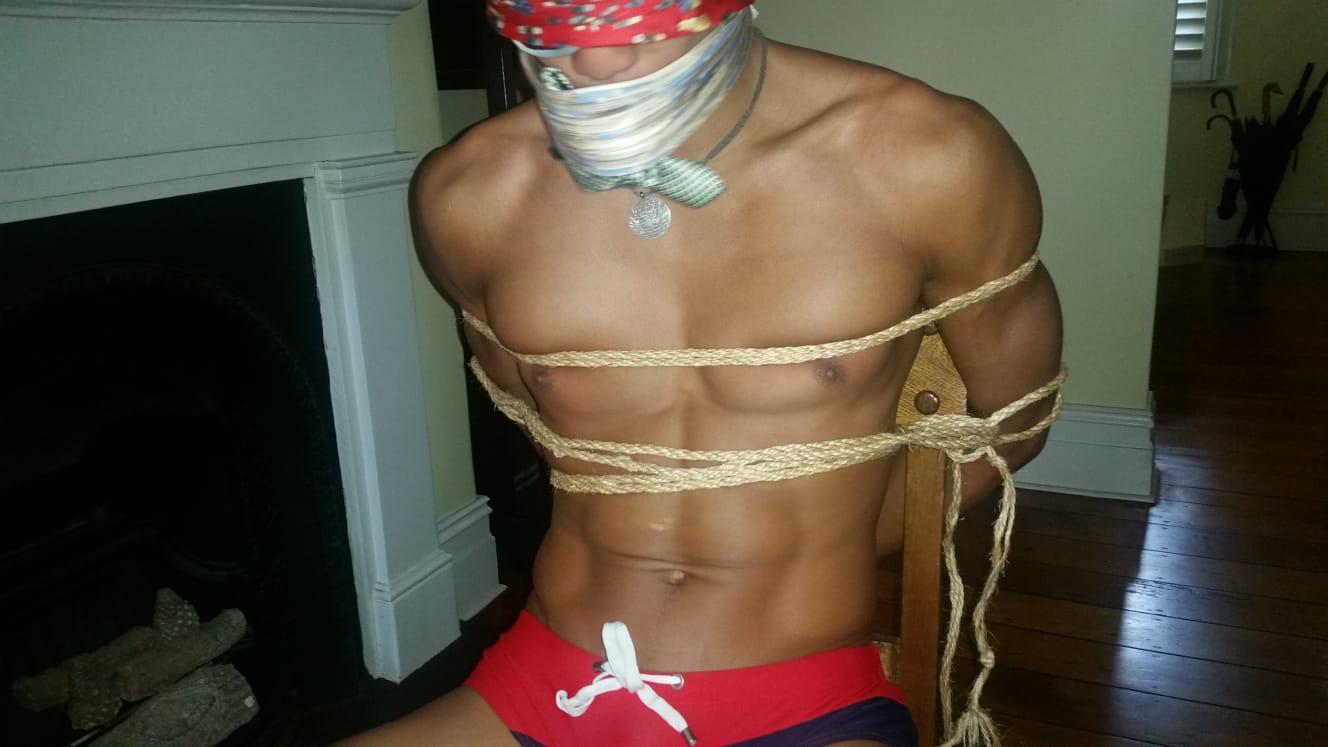 Long time bondage