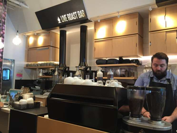 Artis Coffee Roasting Bar