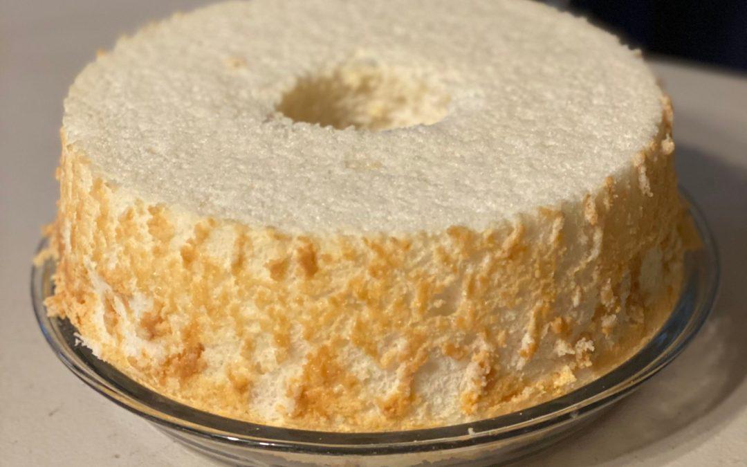 Homemade Slice of Heaven
