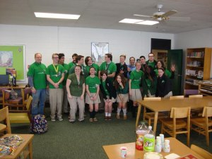 2016 Science Olympiad Medalists at bishop ludden photo - 2016-Science-Olympiad-Medalists-at-bishop-ludden-photo