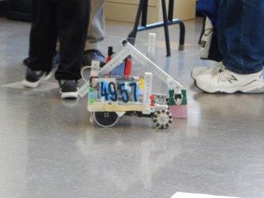 2017 Robotics Tournament bishop ludden 16 - 2017 Robotics Tournament